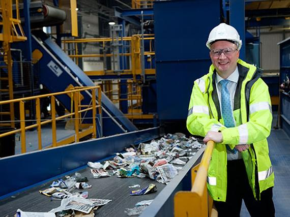 'Why I'm a big fan of NEBOSH'