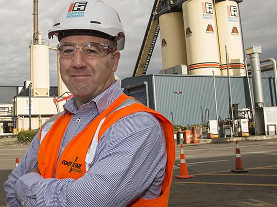 Leading the way with NEBOSH down-under