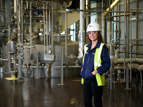 What's it like taking the NEBOSH Diploma aged just 19?