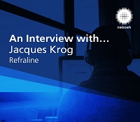 an interview with Jacques Krog