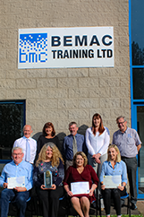 BEMAC Training Ltd