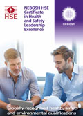Certificate in Health and Safety Leadership Excellence