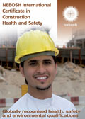 International Certificate in Construction Health and Safety