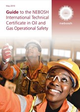 ITC Oil & Gas Op Safety Syllabus Guide