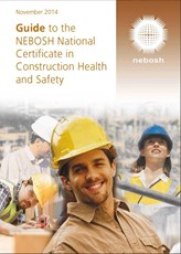 NC Construction H&S Syllabus Guide