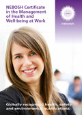 National Certificate in Health and Wellbeing