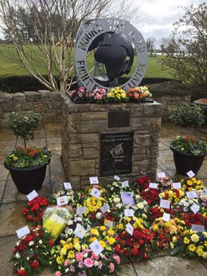Nebosh To Honour International Workers Memorial Day Nebosh
