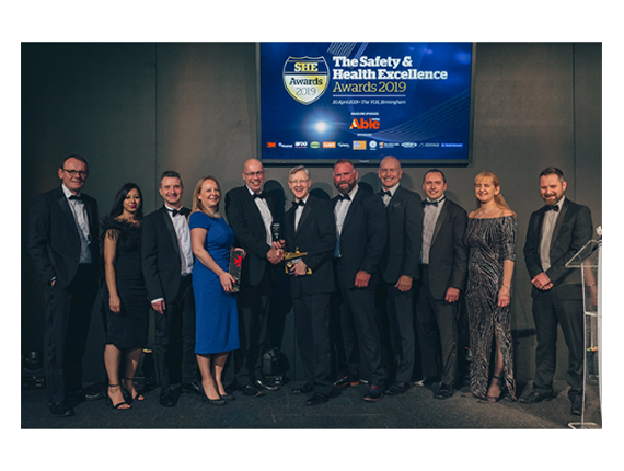 Safety & Health Excellence Awards 2020 entries open