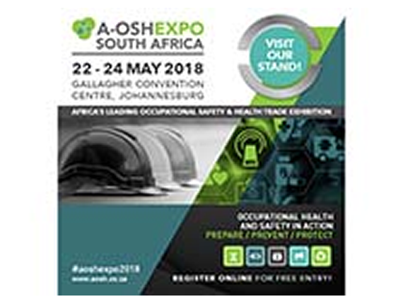 NEBOSH to attend A-OSH EXPO, Africa