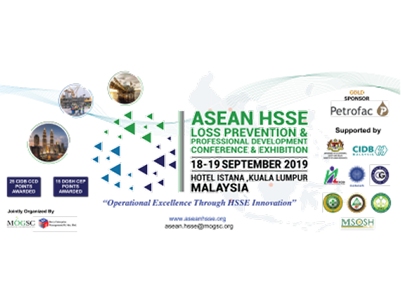 ASEAN HSSE Conference