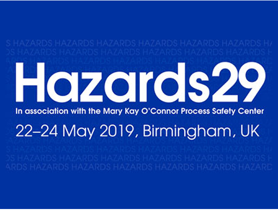 NEBOSH to share story of its first major collaboration with HSE at Europe's largest process safety conference