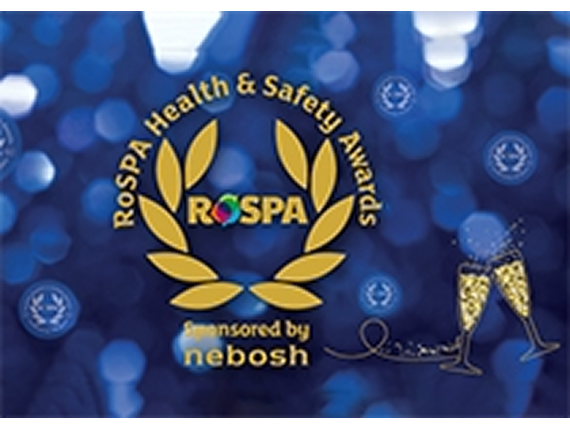RoSPA Awards 2018 open for applications