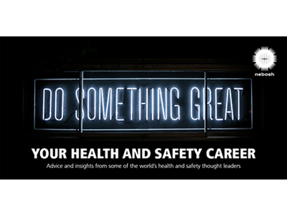 NEBOSH launches new health and safety career guide