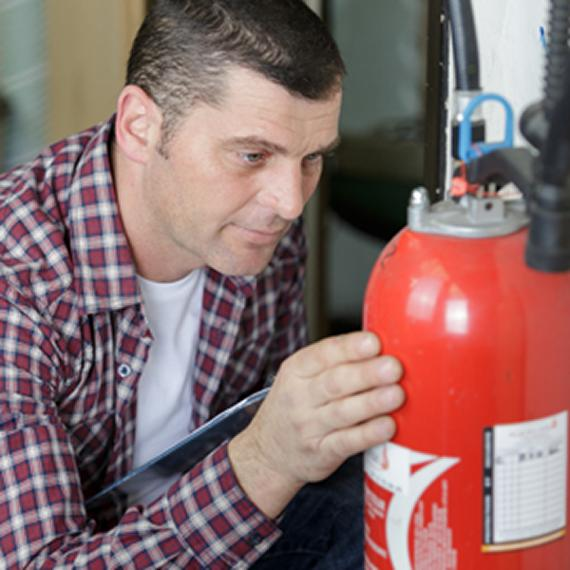 NEBOSH launches new fire safety qualification