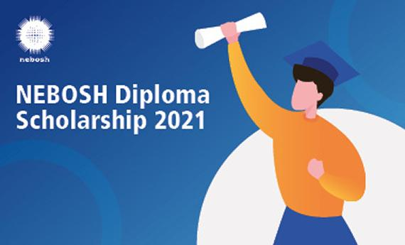 NEBOSH launches scholarship for aspiring health and safety professionals