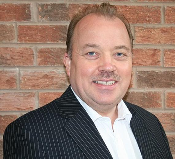 NEBOSH announces Dr Chris Payne as new Chief Executive