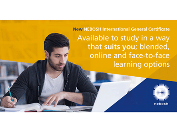NEBOSH to showcase International General Certificate in seven languages in Dubai