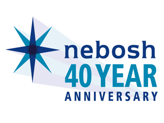 NEBOSH celebrates 40 years